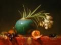 Elizabeth Robbins - Jade and Oleander