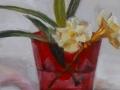 Jean Townsend - Sylvester's Oleander