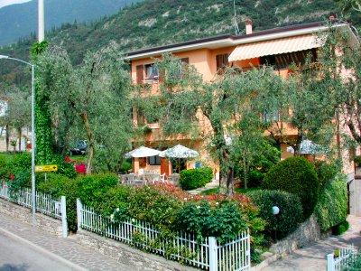 Hotel Villa Nadia