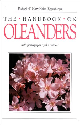 The handbook on Oleanders